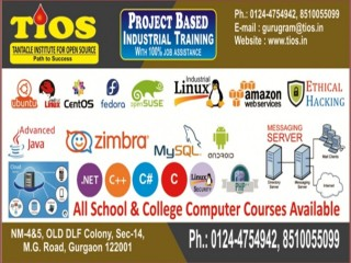 Best Linux institute In Gurgaon