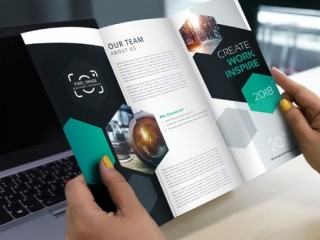 Best Textbook Printing and Brochures Printing Company
