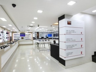 Bangalore retail showrooms for rent cal 9886523043