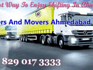 Packers And Movers Ahmedabad | Get Free Quotes | Compare and Save